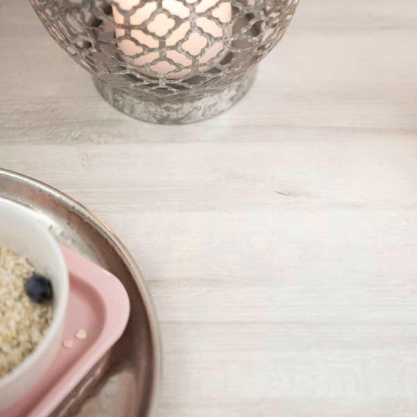Bilde av Vareprøve: Nordic hvitoljet treverk Kontaktplast