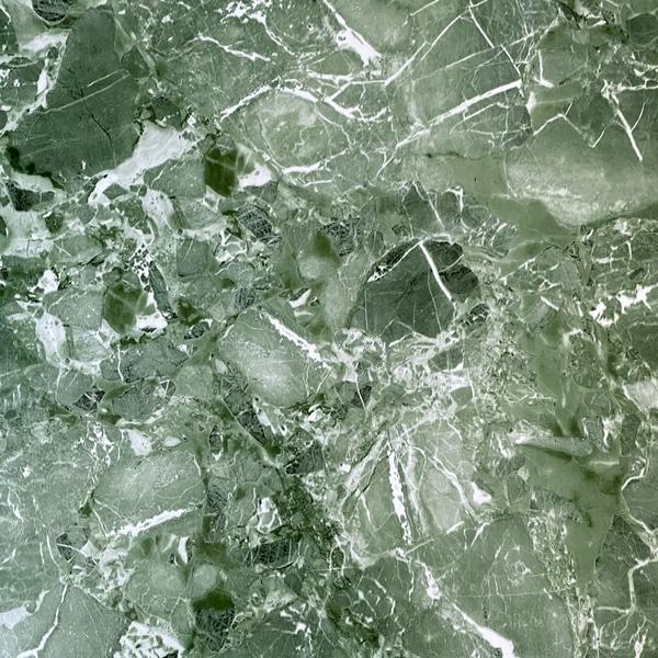 Bilde av Arezzo marmor grønn kontaktplast