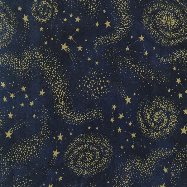 Bilde av Starry night kontaktplast