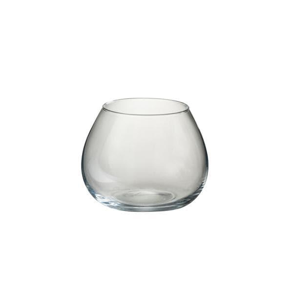 Bilde av Fie vase i glass, liten