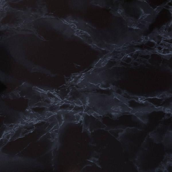 Bilde av Marmor sort/blå kontaktplast