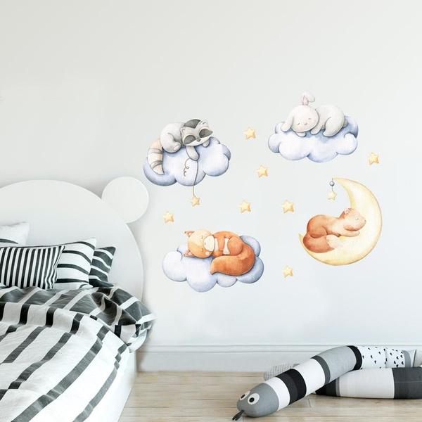 Bilde av Drøm søtt klistremerker