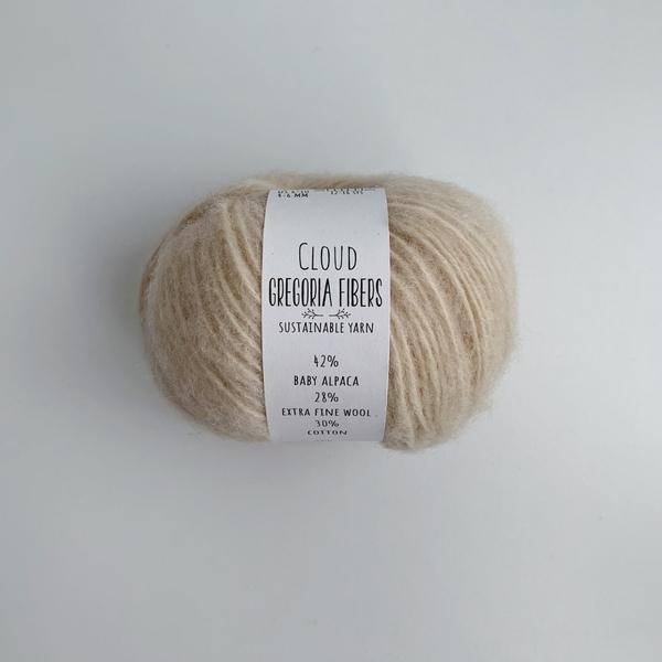 Wheat Cloud