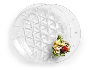 Bilde av Piknik tallerken 26 cm 2-pack