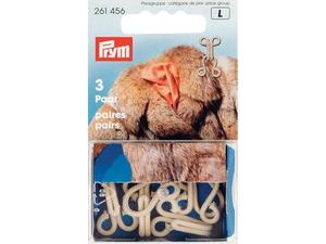 Bilde av Prym hekter - 3 par i pakken