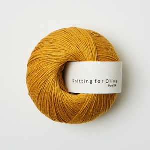 Bilde av Solsikke Silke Knitting for