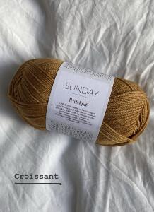 Bilde av 2345 Croissant PetiteKnit