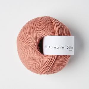 Bilde av Flamingo - Knitting for