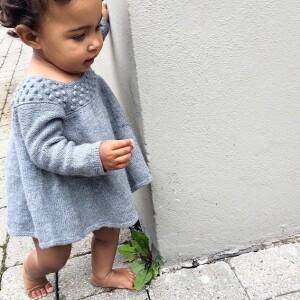 Bilde av Roxy kjolen (dansk)