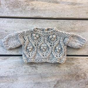 Bilde av Dukkes Chunky Lace - Knitting