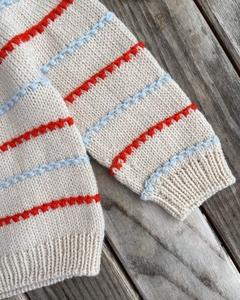 Bilde av Festival Sweater