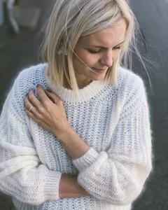 Bilde av September Sweater