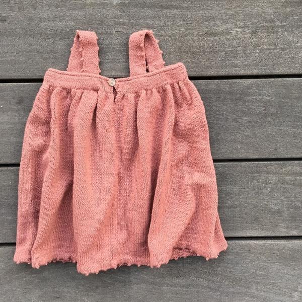 Ava kjole (dansk)