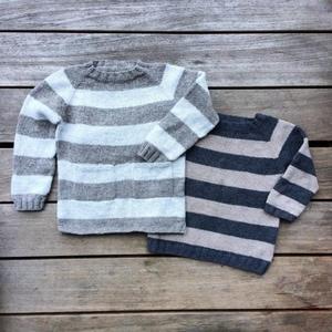 Bilde av Lommer eller-ej sweater