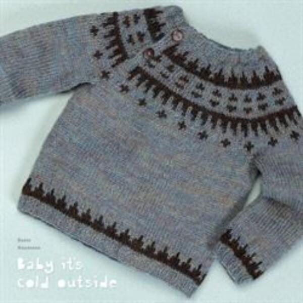 Baby its cold outside (DK) av S. Haumann