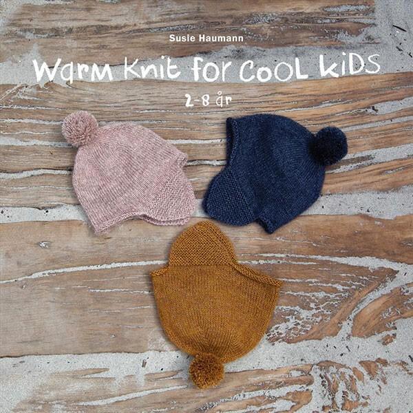 Warm knit for cool kids av S. Haumann
