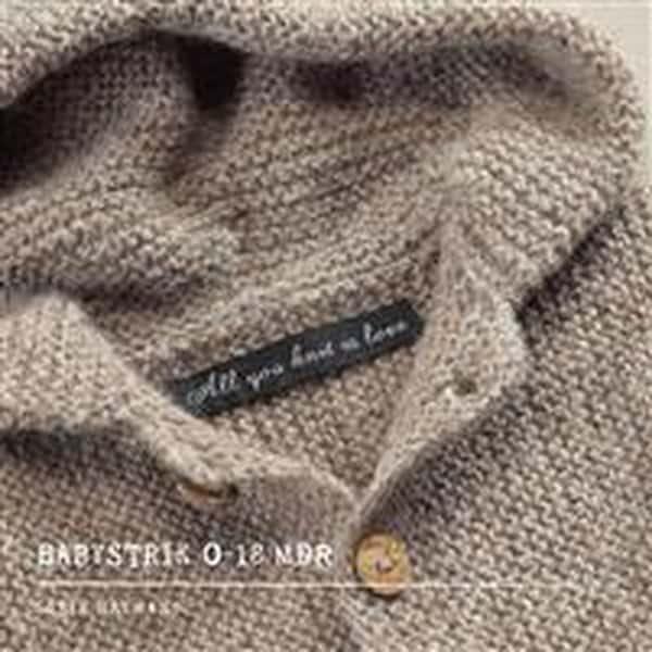 All you knit is love(DK) av S. Haumann