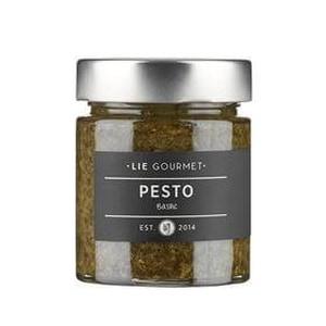 Bilde av Lie Gourmet pesto basil 120 g