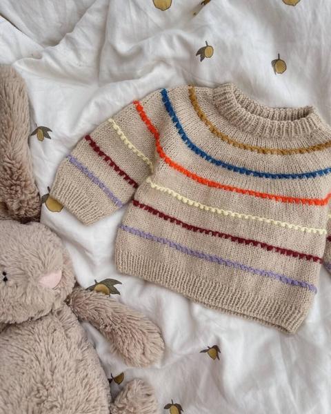 Festival Sweater Baby