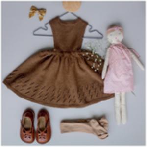 Bilde av Lille ballerina selekjole -