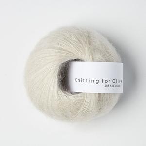 Bilde av Kit - Knitting for Olive Soft