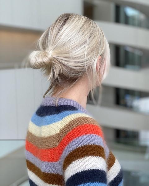 Aros Sweater PetiteKnit
