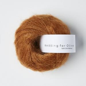 Bilde av Kobber - Knitting for Olive