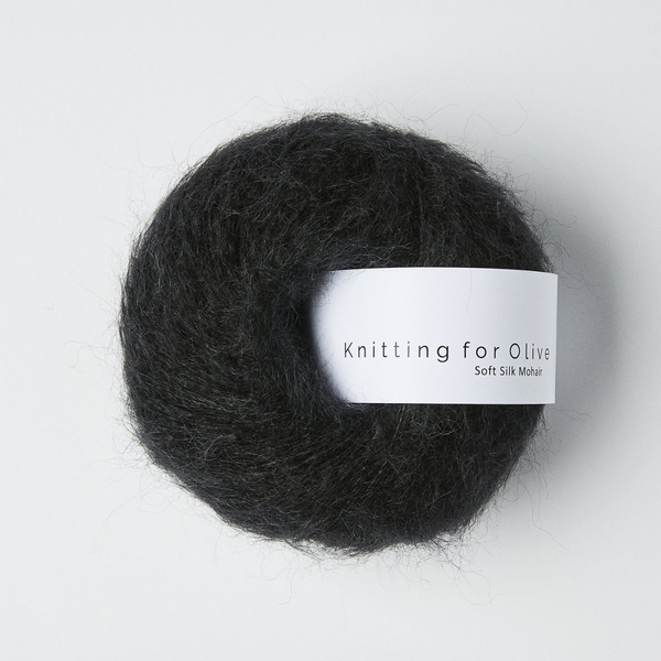 Lakrids - Knitting for Olive Soft Silk Mohair