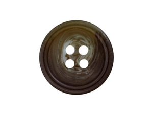 Bilde av Klassisk knapp Oliven