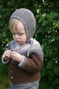 Bilde av Spurvejakken av Heidi
