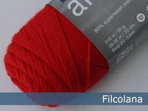 Bilde av 138 Geranium Red - Arwetta