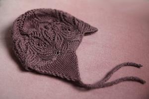 Bilde av Strik no. 2 Nameless Knitwear