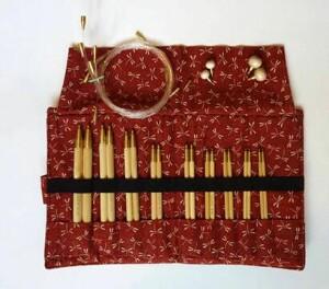 Bilde av All time Sett strikkepinner