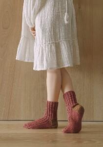 Bilde av Tema 64 sokker