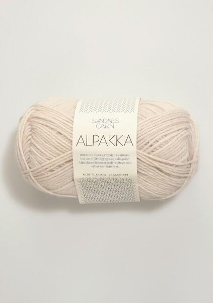 1015 Alpakka Kitt