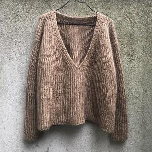 Bilde av Deep Valley Sweater (dansk)