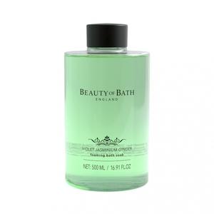 Bilde av Bath of Beauty Badeskum Fiol