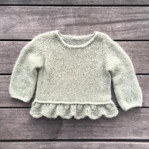 Bilde av Poppysweater (dansk)