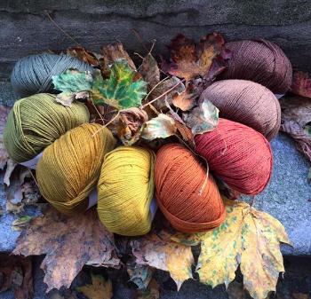 Bilde av Merino - Knitting for Olives