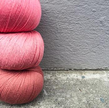 Bilde av Silke - Knitting for Olives