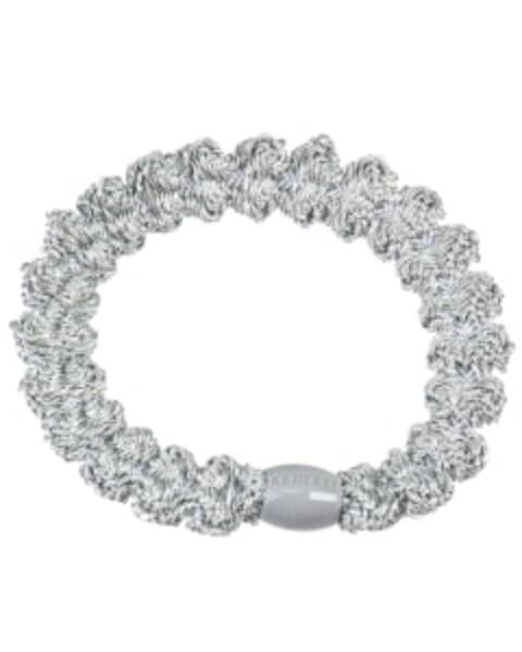 Kknekki Lace Silver glitter