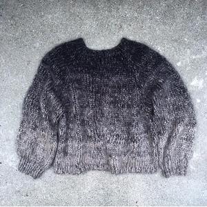Bilde av Farveregn Sweater (dansk)
