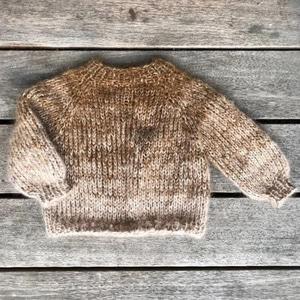Bilde av Farveregn Sweater til barn