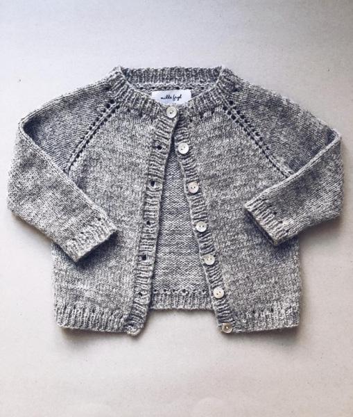 Birk av Mille Fryd Knitwear