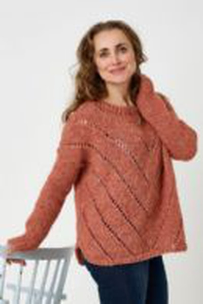 896240 Alice Bred sweater