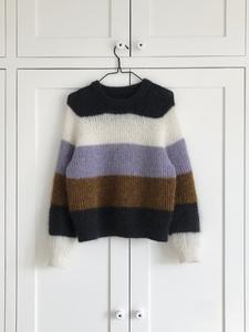 Bilde av Sekvens Sweater av Petite