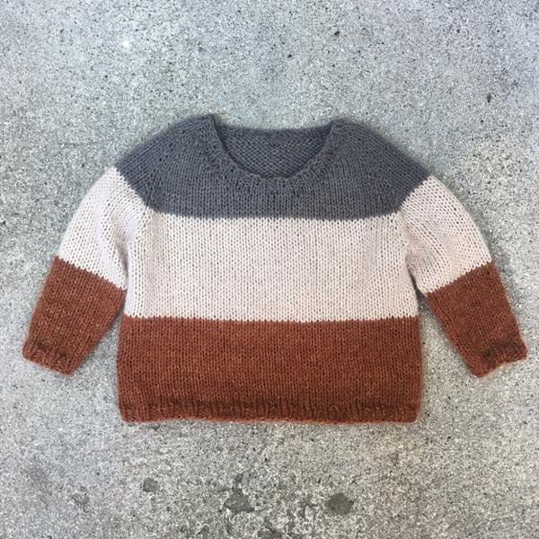 7'er sweater (dansk)