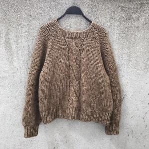 Bilde av Snerlesweater (dansk)