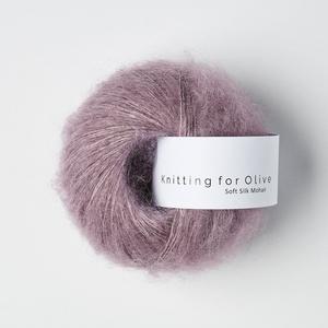 Bilde av Artiskok Lilla - Knitting for