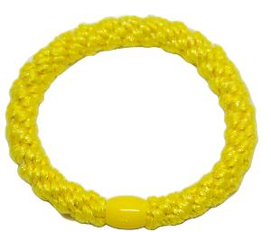 Bilde av Yellow glitter - Kknekki